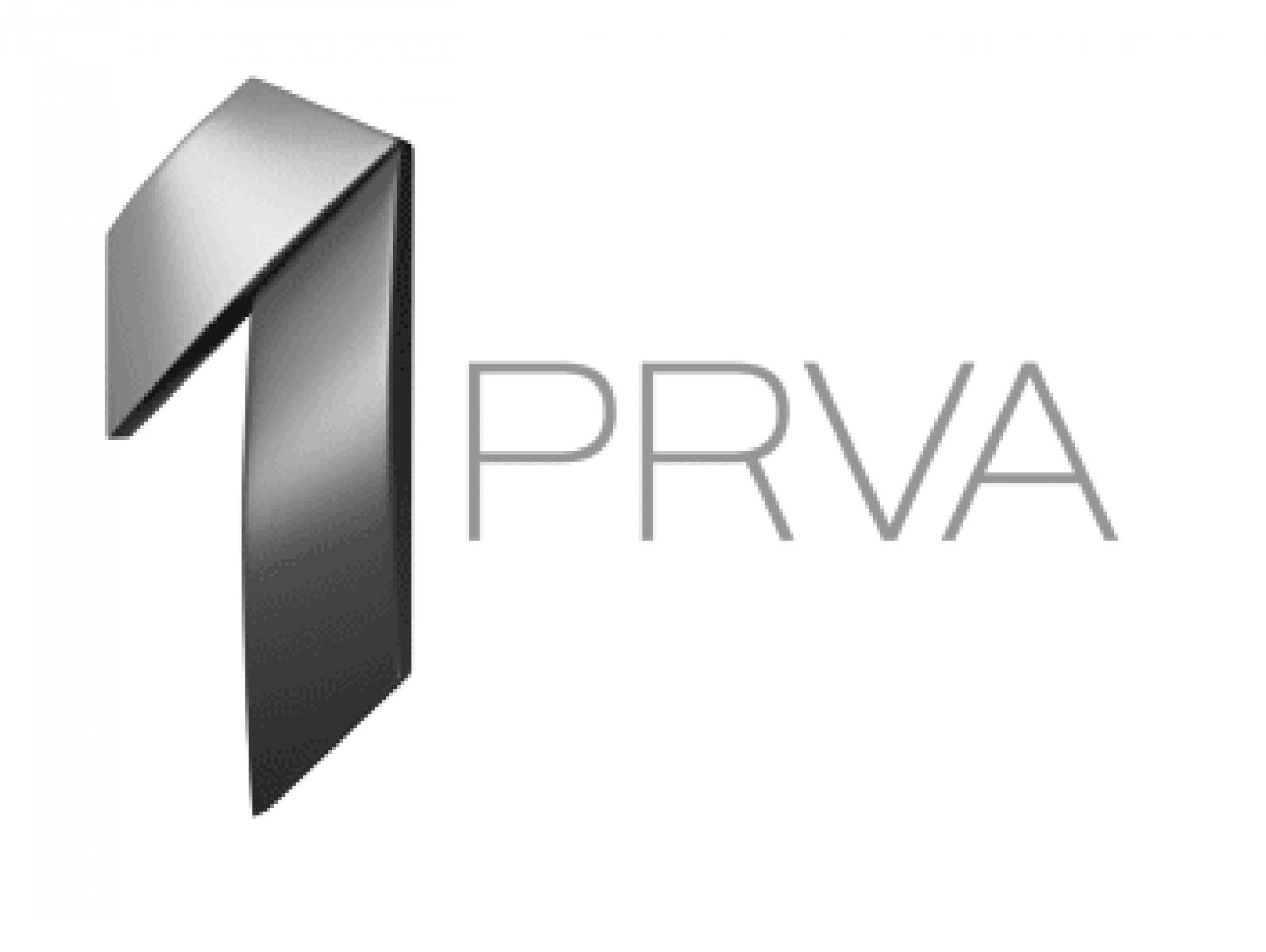 Bilbord za kompaniju Prva Tv