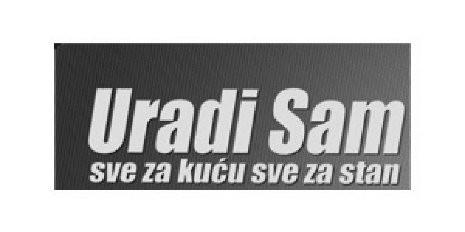 Bilbord za kompaniju Uradi Sam