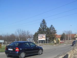 Bilbord Bačka Topola BT-02