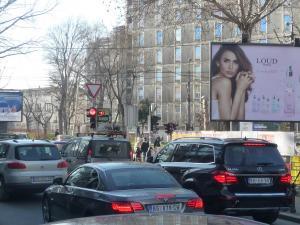 Bilbord Beograd BG-135