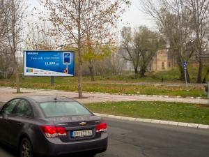 Bilbord Beograd BG-231
