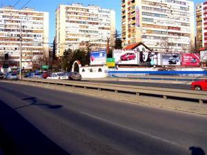 Bilbord Beograd BG-400b