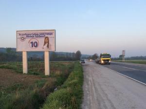 Bilbord Lazarevac LZ-10b