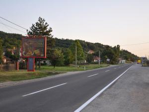 Bilbord Lazarevac LZ-11
