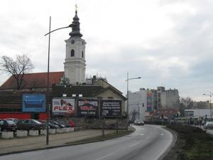 Bilbord Novi Sad NS-100