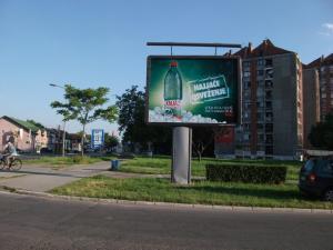Bilbord Subotica SU-14
