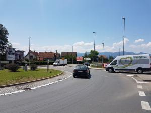 Bilbord Čačak ČA-207