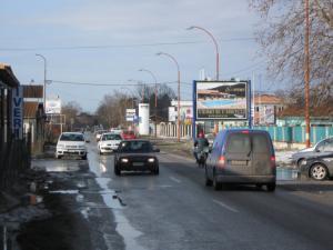 Bilbord Ćuprija ĆU-01