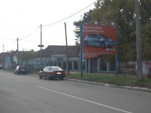 Bilbord Ćuprija ĆU-04