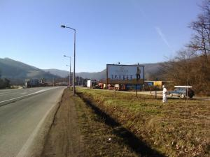 Bilbord Gornji Milanovac GM-06