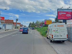 Bilbord Kragujevac KG-232