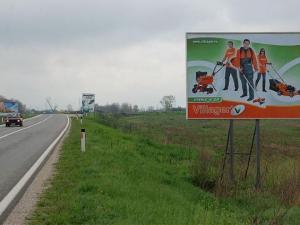 Bilbord Leskovac LE-05a