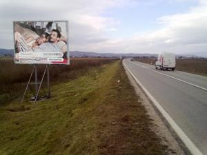 Bilbord Leskovac LE-05b