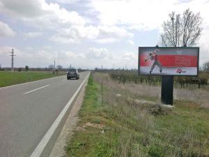 Bilbord Leskovac LE-42