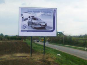 Bilbord Lovćenac LĆ-02
