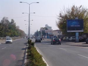 Bilbord Niš NI-05