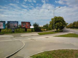 Bilbord Novi Sad NS-261