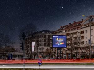 Bilbord Novi Sad NS LED-20
