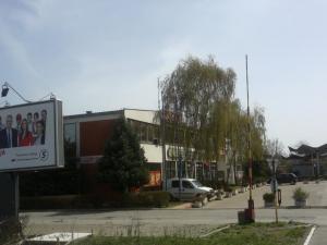 Bilbord Pančevo PA-25