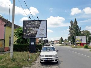 Bilbord Subotica SU-19