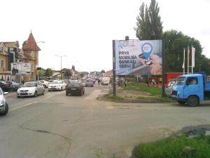 Bilbord Subotica SU-30