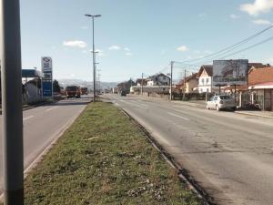Bilbord Valjevo VA-30