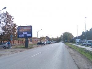 Bilbord Vršac VŠ-04