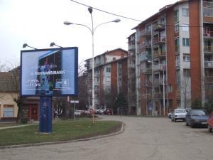 Bilbord Vršac VŠ-70