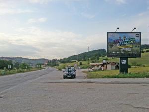 Bilbord Zlatibor ZL-47