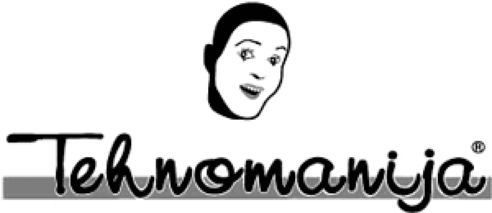 Bilbord za kompaniju Tehnomanija