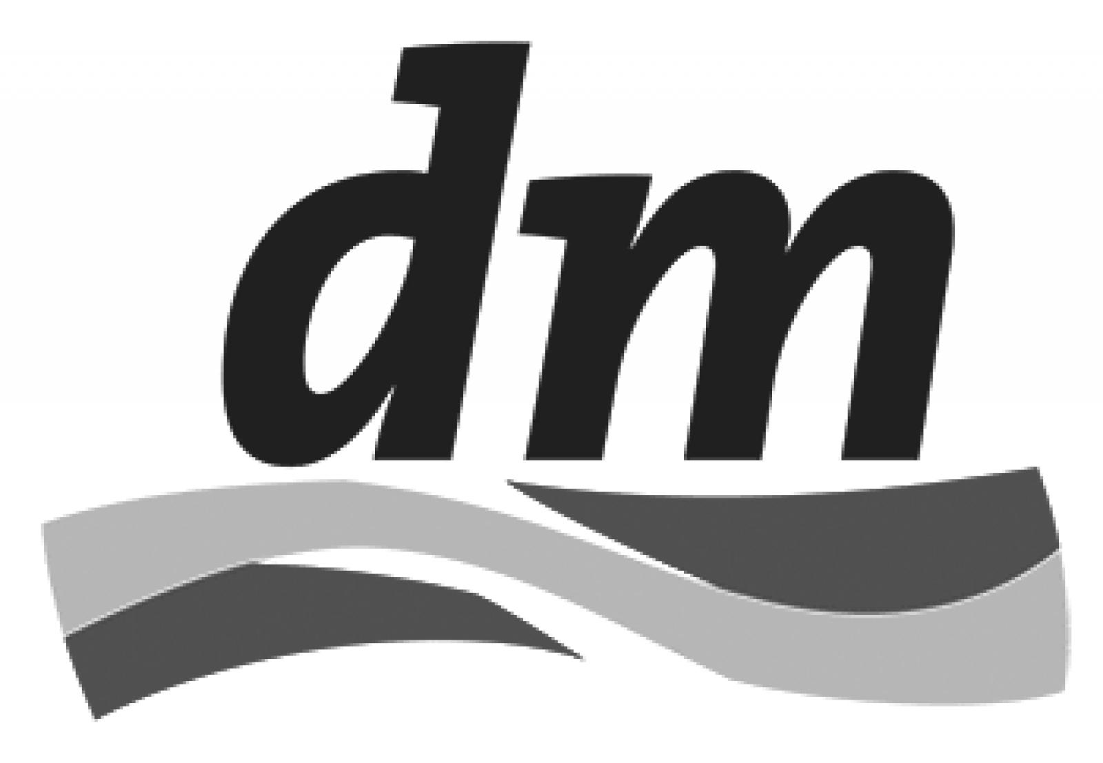 Bilbord za kompaniju DM