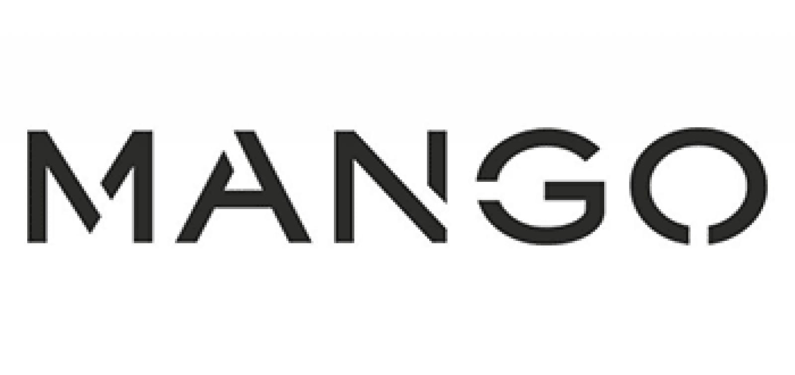 Bilbord za kompaniju Mango