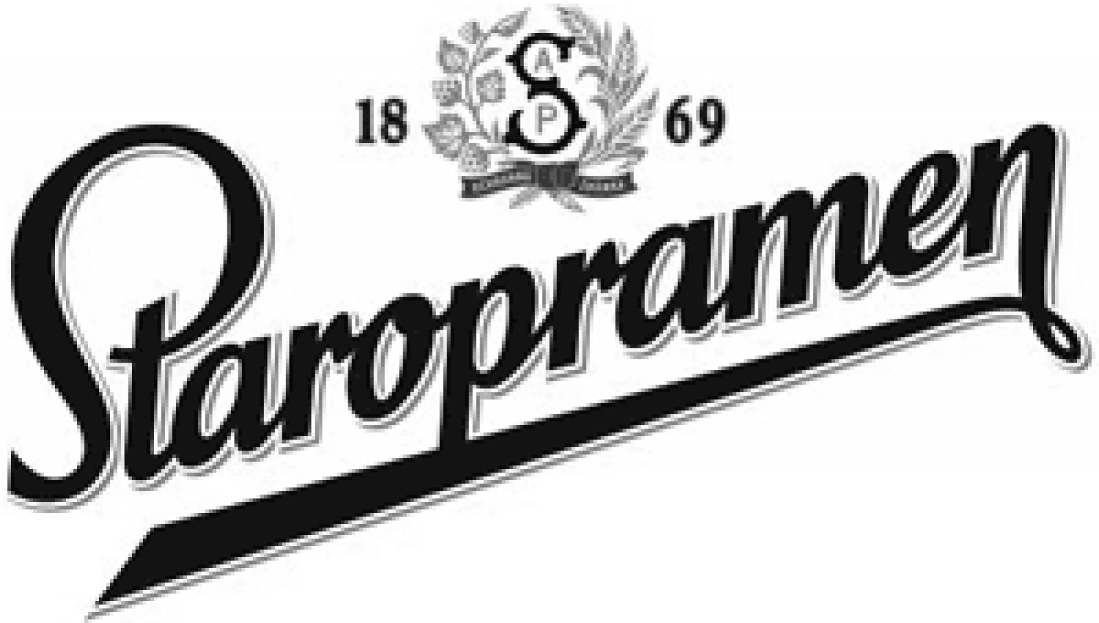 Bilbord za kompaniju Staropramen
