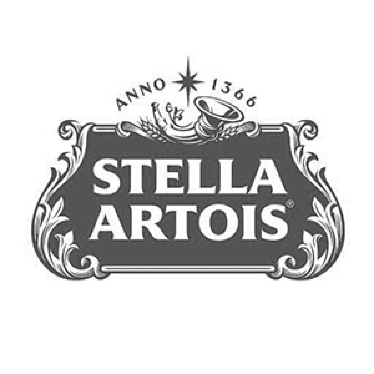 Bilbord za kompaniju Stella Artois