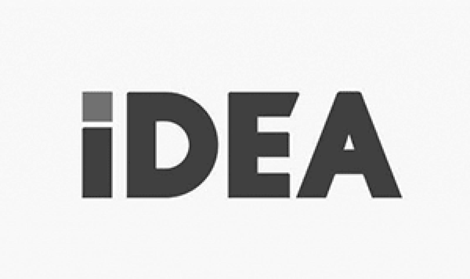 Bilbord za kompaniju IDEA