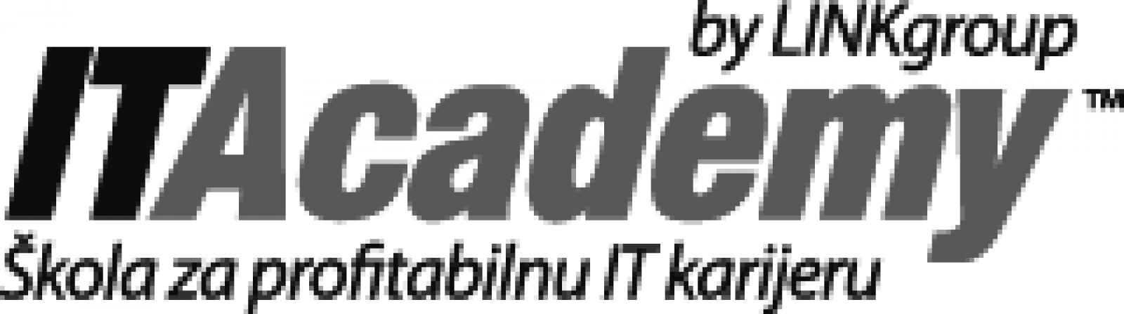 Bilbord za kompaniju ITAcademy