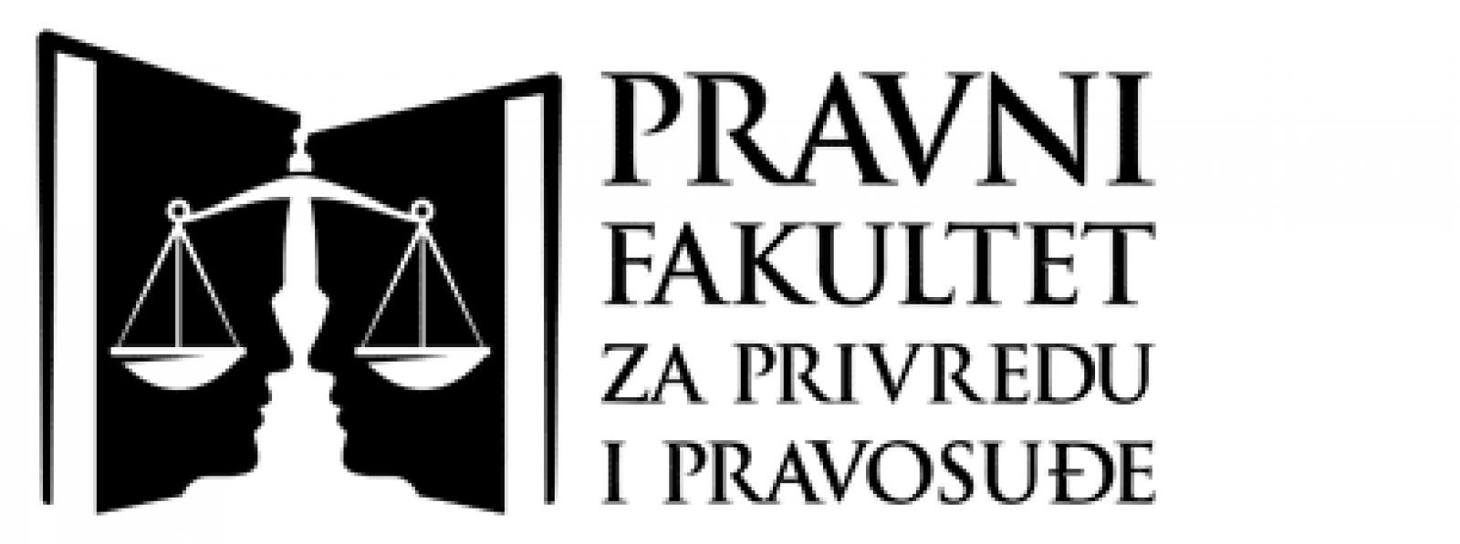 Bilbord za kompaniju Pravni fakultet Subotica
