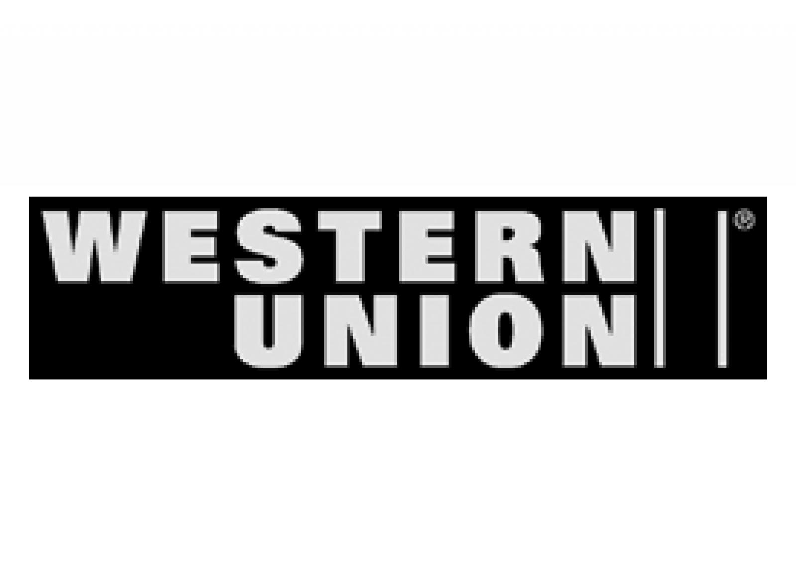 Bilbord za kompaniju Western union