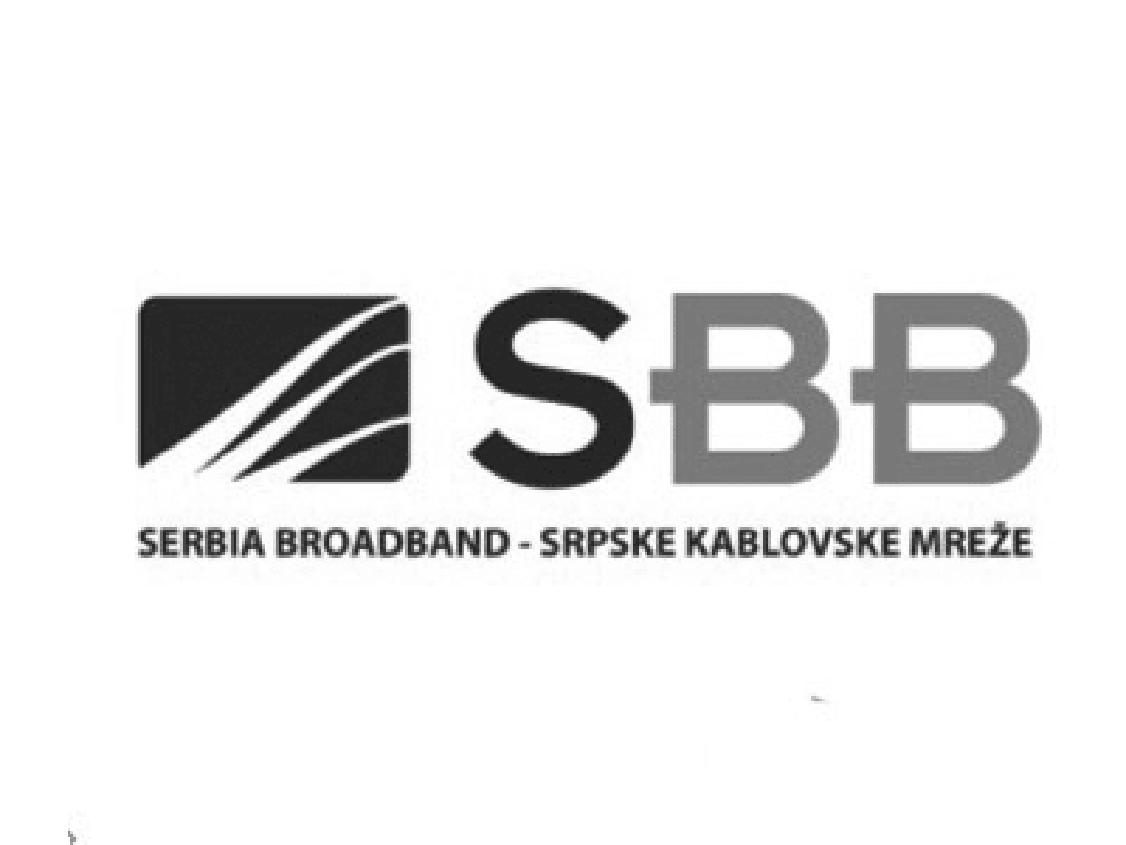 Bilbord za kompaniju SBB