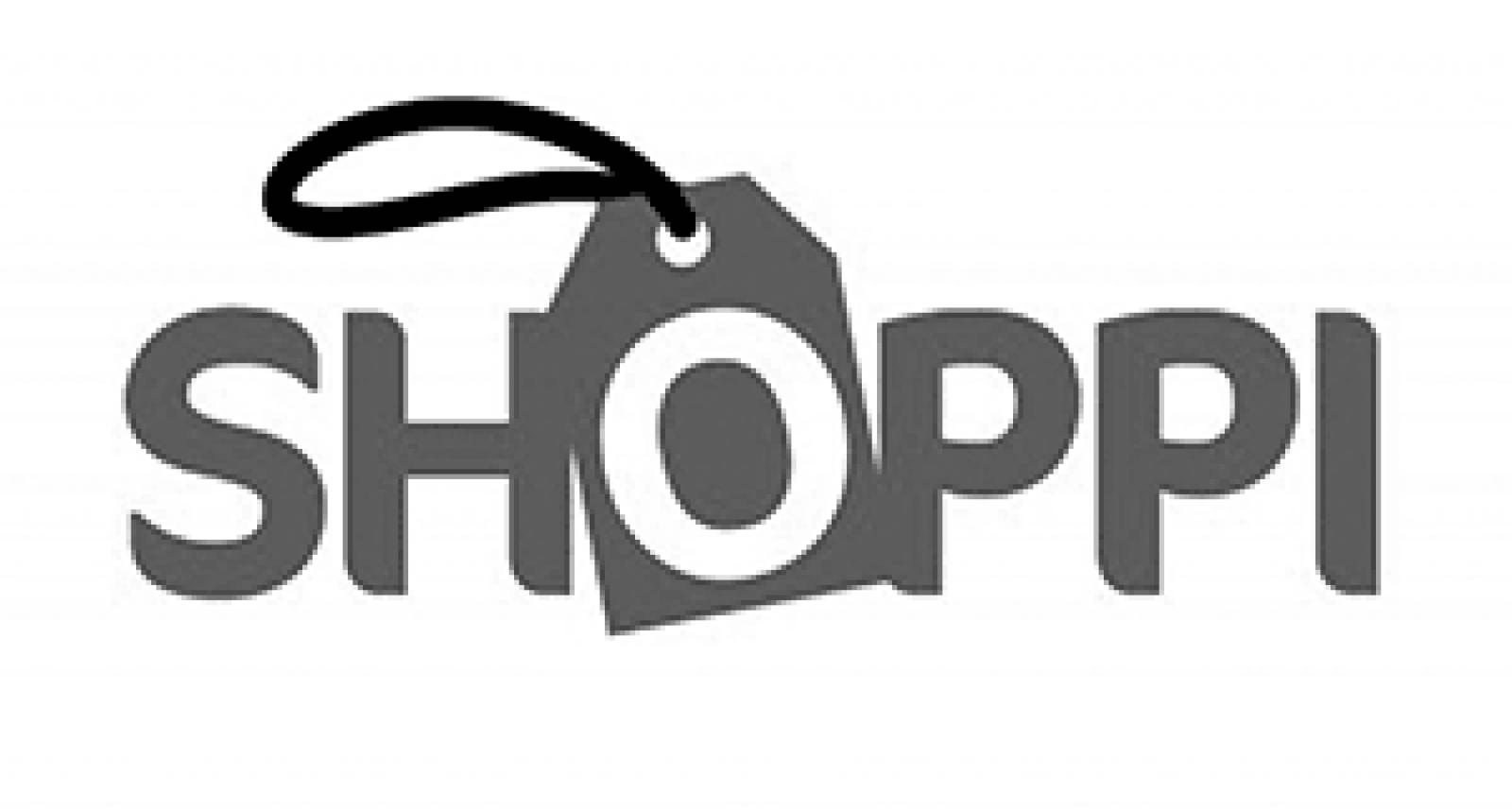 Bilbord za kompaniju Shoppi