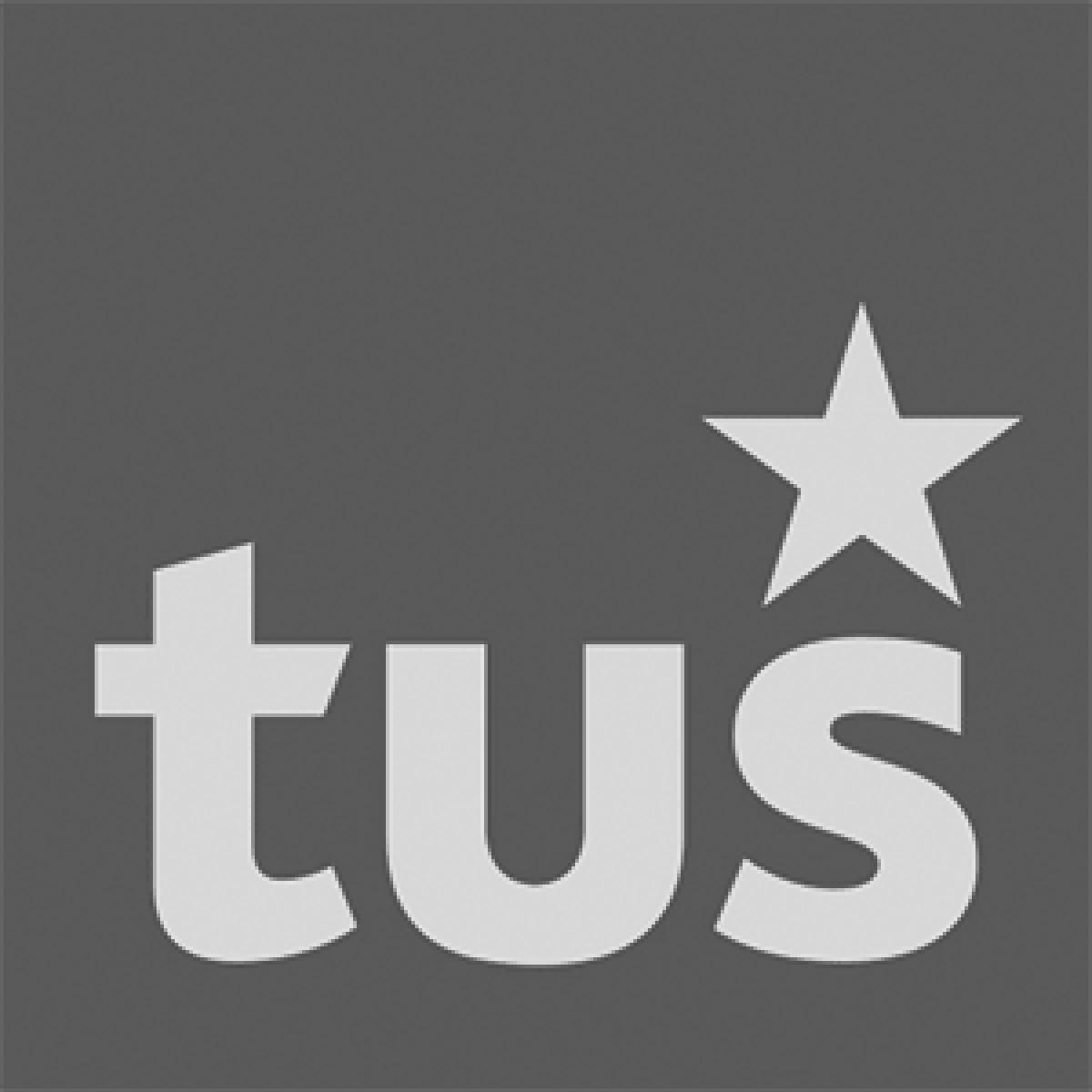 Bilbord za kompaniju TUS